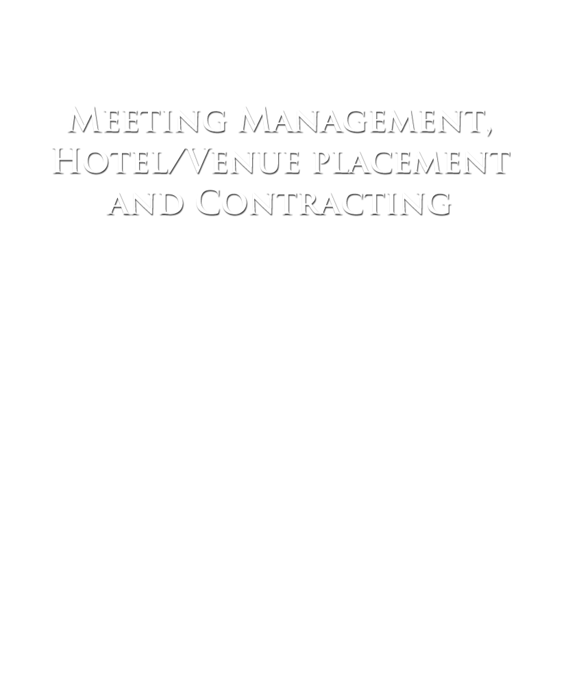 MeetingManagement