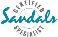 SandalsCertified